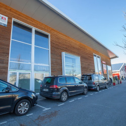 Location Local commercial Biarritz 236 m²