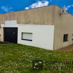 Location Local d'activités Cesson-Sévigné 110 m²