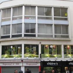 Vente Bureau Lille 49 m²