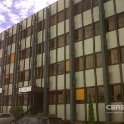 Location Bureau Fegersheim 953,5 m²