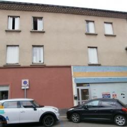 Location Local commercial Le Péage-de-Roussillon 85 m²