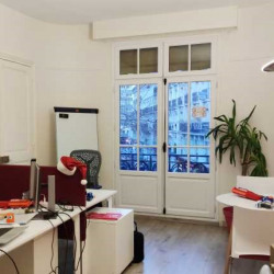 Location Bureau Paris 15ème 260 m²