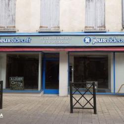 Location Local commercial Tournon-sur-Rhône 70 m²