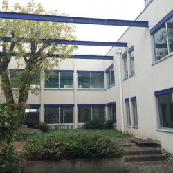 Location Bureau Mundolsheim 630 m²