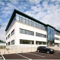 Vente Bureau Villeneuve-la-Garenne 2188 m²