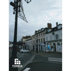 Location Local commercial Melun 0 m²