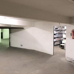 Location Entrepôt Paris 17ème 118 m²