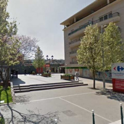 Location Local commercial Colombes 80 m²