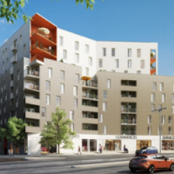 Vente Local commercial Caen 73,07 m²
