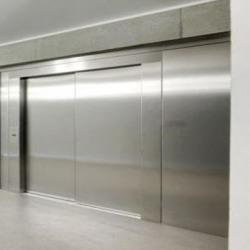 Location Bureau Paris 13ème 930 m²