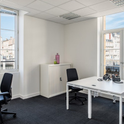 Location Bureau Nancy 73 m²