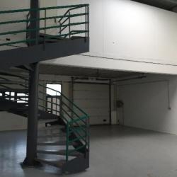 Location Entrepôt Trappes 752 m²