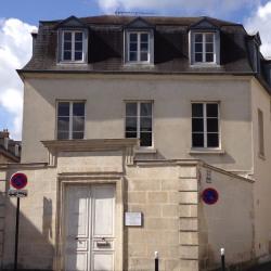 Vente Bureau Compiègne 200 m²