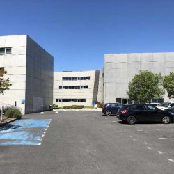 Location Bureau Mérignac 630 m²