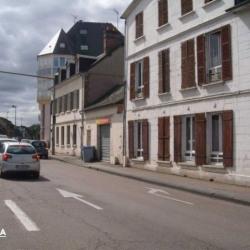 Location Local commercial Évreux 30 m²