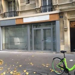 Location Bureau Paris 13ème 57 m²