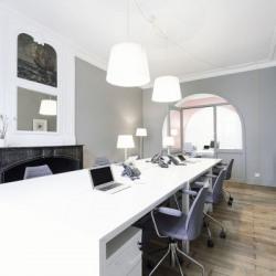 Vente Bureau Nantes 136 m²