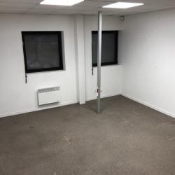 Location Bureau La Chapelle-Saint-Luc 49 m²