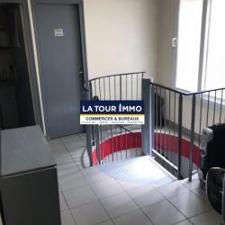 Cession de bail Local commercial Paris 4ème 210 m²