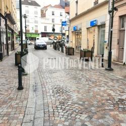 Cession de bail Local commercial Corbeil-Essonnes 75 m²
