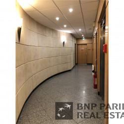 Location Bureau Metz 95 m²