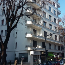 Location Local commercial Grenoble 26 m²
