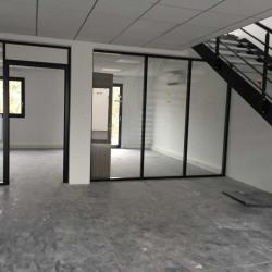 Location Bureau Saint-Laurent-de-Mure 380 m²