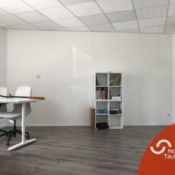 Vente Bureau Le Crès 122 m²