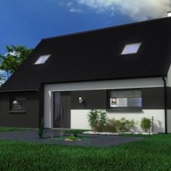 Maison  3 pièces + Terrain  443 m² Bruay-sur-l'Escaut