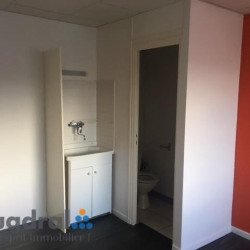 Location Bureau Heillecourt 16 m²