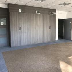 Location Bureau Toulouse 1903 m²
