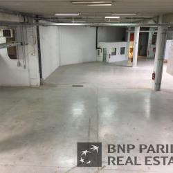 Location Local d'activités Marolles-en-Brie 1690 m²