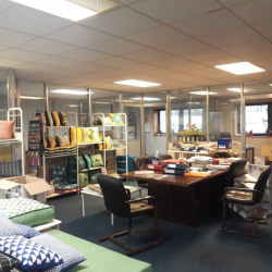 Vente Bureau Noisy-le-Grand 277 m²