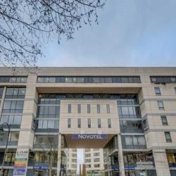 Location Bureau Rueil-Malmaison 114 m²