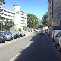 Cession de bail Local commercial Paris 13ème 65 m²