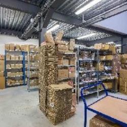 Vente Entrepôt Lieusaint 230 m²