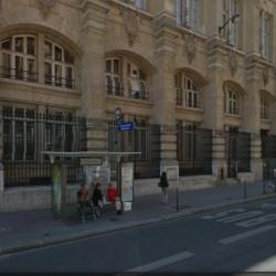 Cession de bail Local commercial Paris 1er 30 m²
