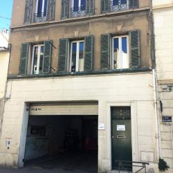 Location Local d'activités Marseille 13ème (13013)