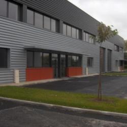 Location Local d'activités Saint-Brice-sous-Forêt 1340 m²
