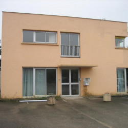 Location Bureau Marsannay-la-Côte 220 m²