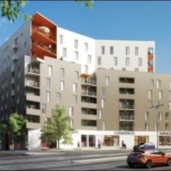 Vente Bureau Caen 86,7 m²