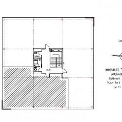 Location Bureau Mérignac 305 m²