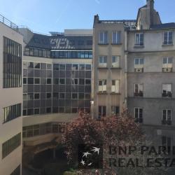Location Bureau Paris 10ème 113 m²