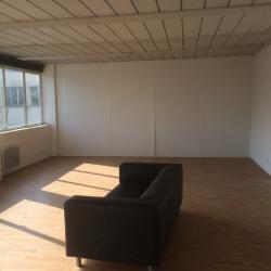 Location Bureau Ivry-sur-Seine 80 m²