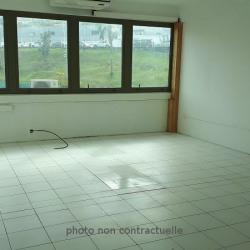 Location Local d'activités Le Lamentin 39 m²