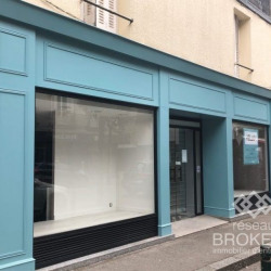 Location Local commercial Gradignan 15 m²
