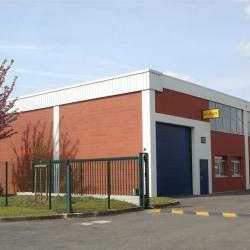 Location Local d'activités Villepinte 864 m²