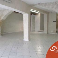 Location Local d'activités Lunel 90 m²