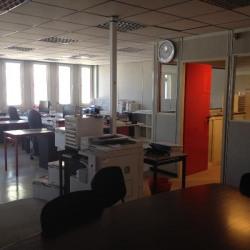 Vente Bureau Saint-Martin-le-Vinoux 170 m²