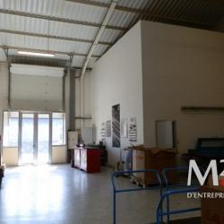 Location Local d'activités Meyzieu 348 m²
